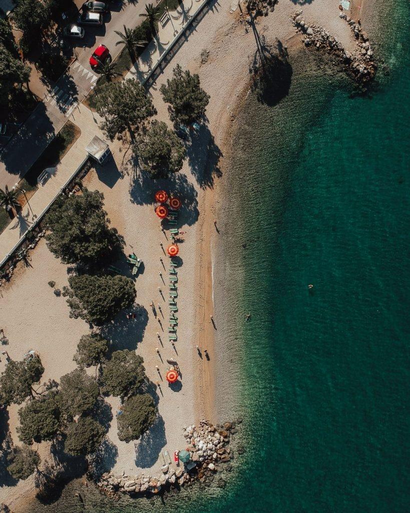 plaja crikvenica