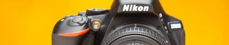 nikon d5600 camera foto